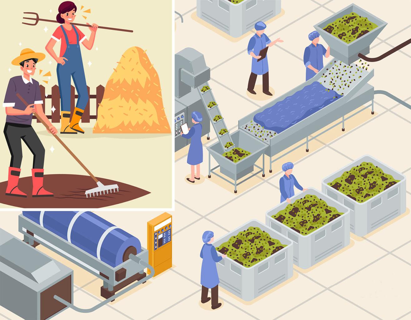 farmer-producer-manufacturer agorara.com