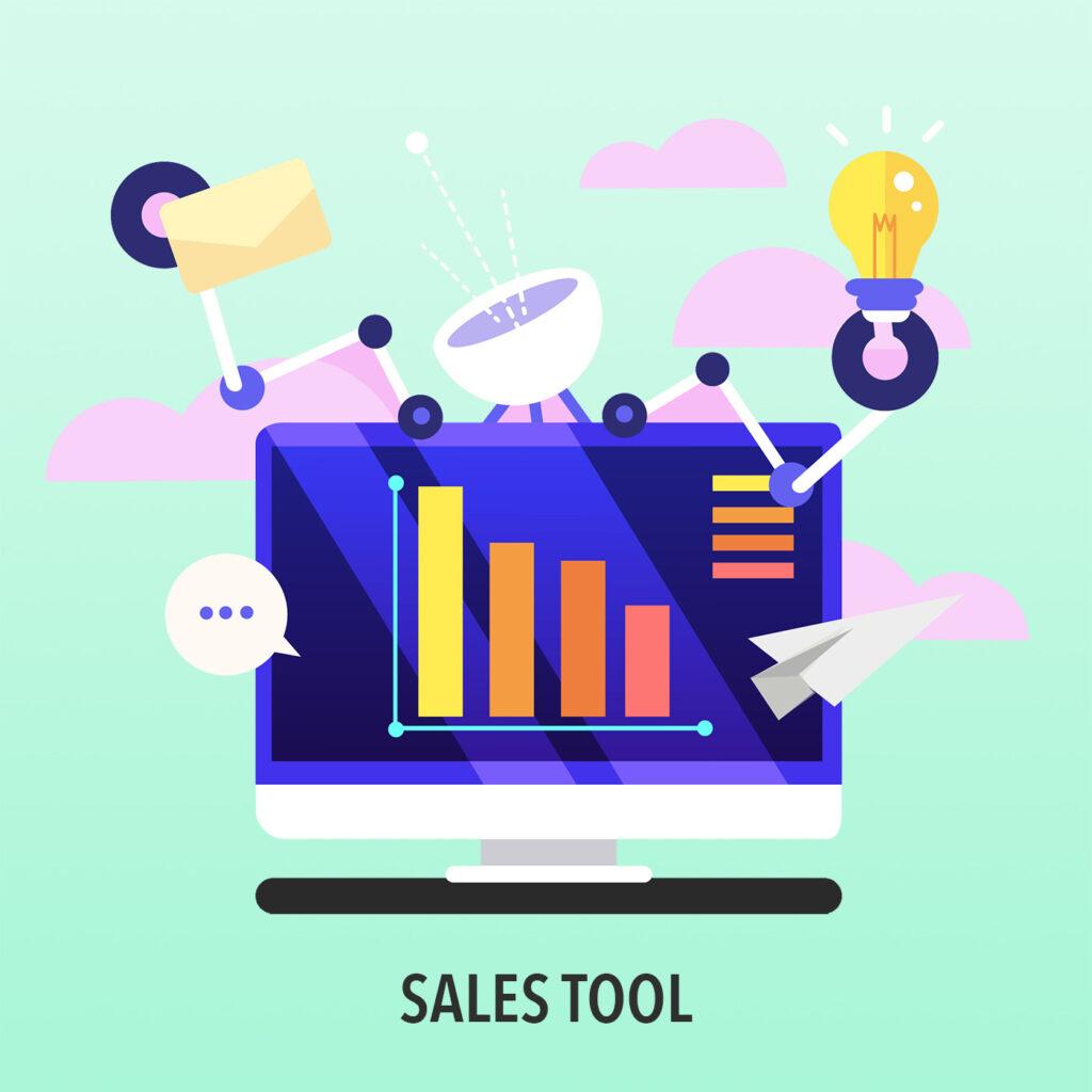 Sales Tool agorara.com