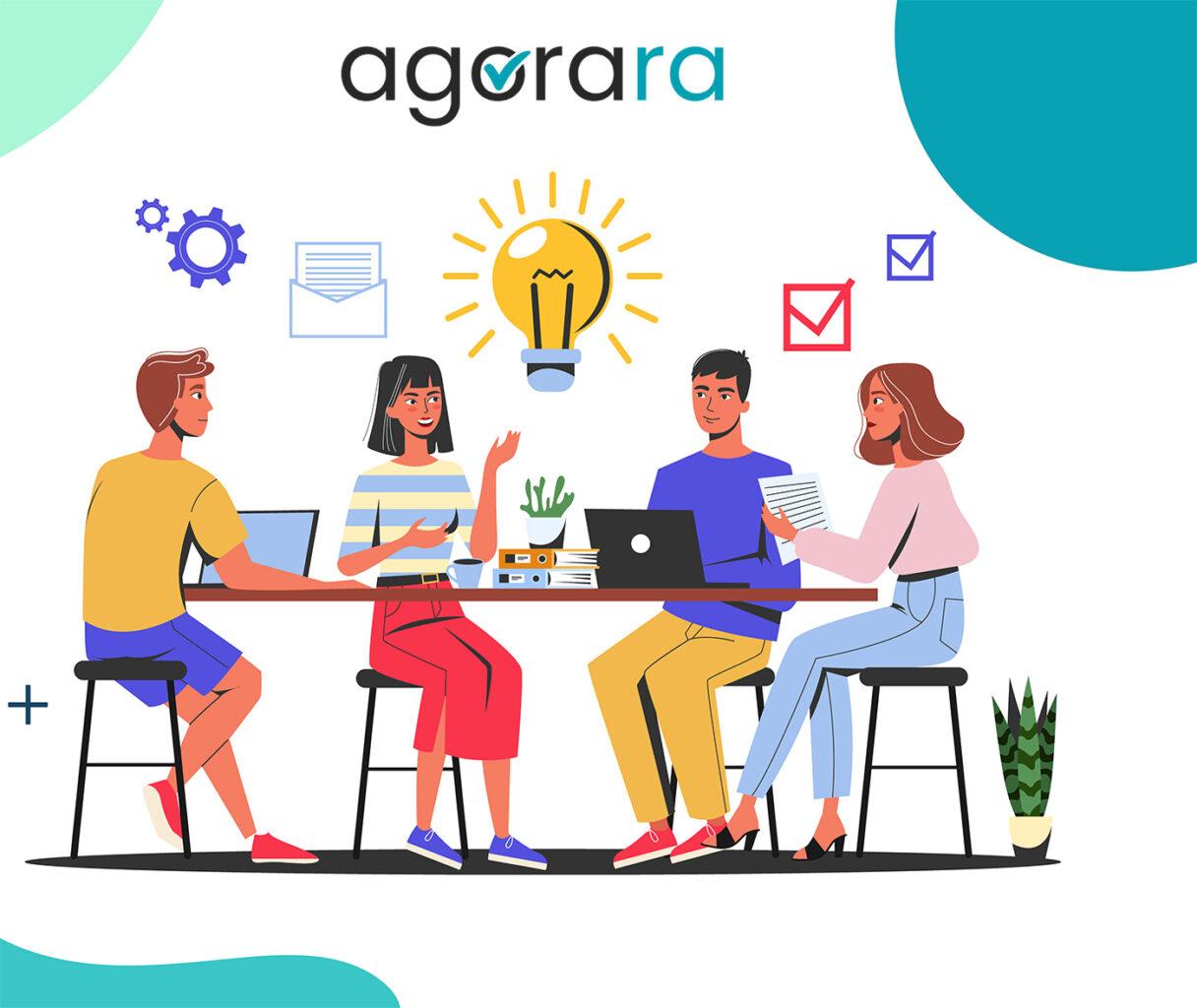 Agorara creative-business-team