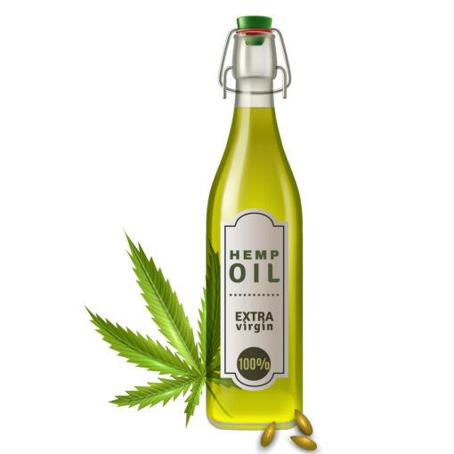Olive Extra Virgin Oil
