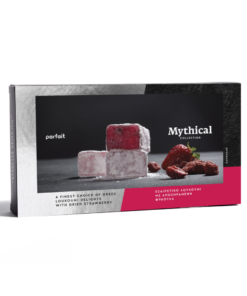 Parfait MYTHICAL COLLECTION STRAWBERRY1