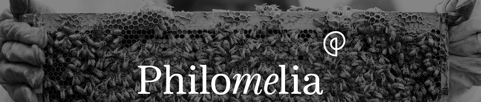 Philomelia Greek Honey