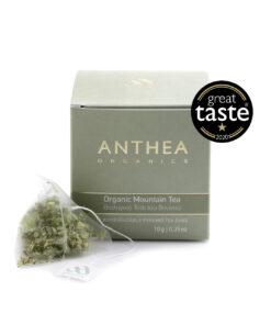organic greek mountain tea