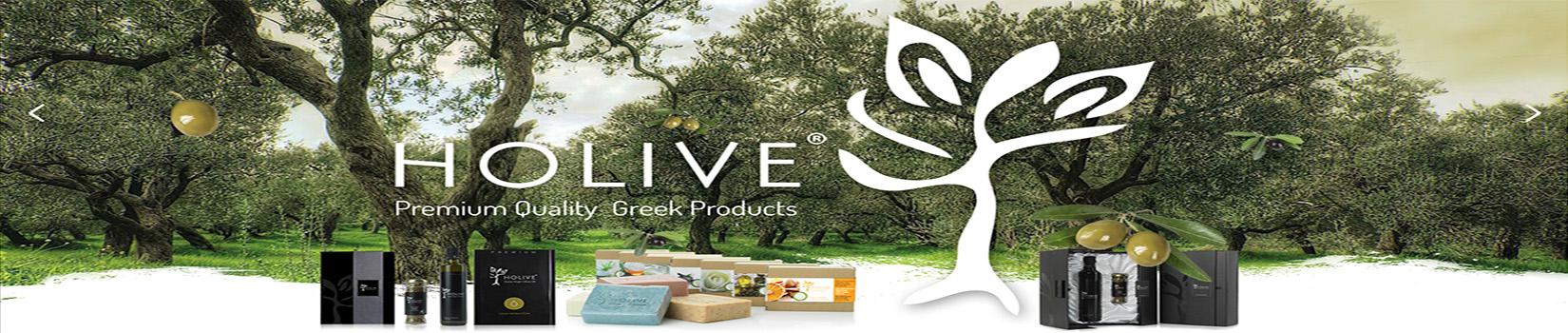 HOLIVE Ltd