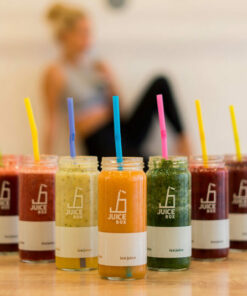 JUICEBOX Natural juices