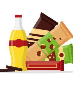 Raw Snack Foods