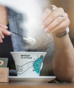 Teabox premium tea